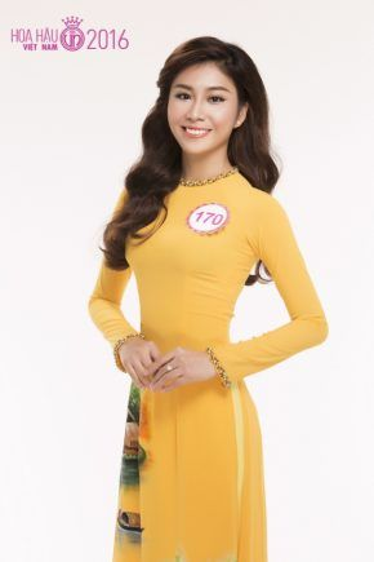 SBD 170 - Phan Thị Hồng Phúc.
