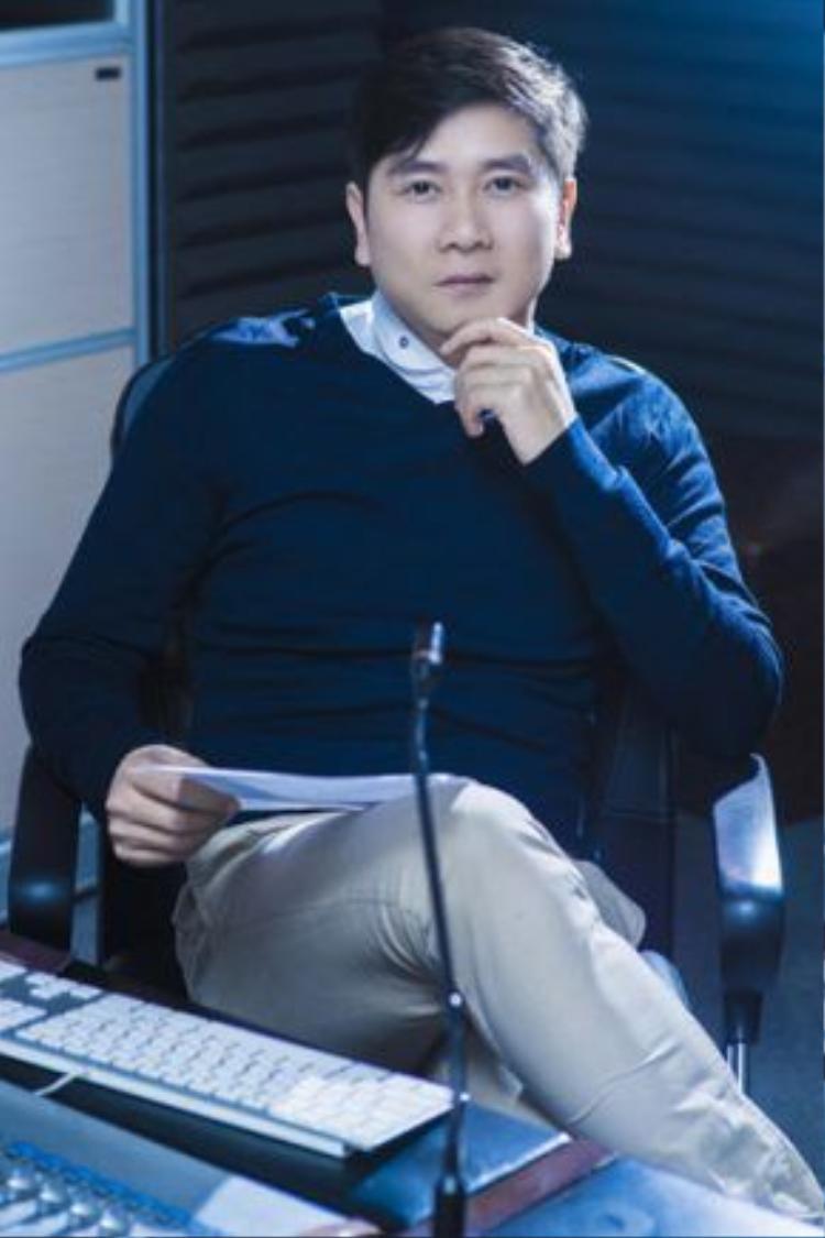 Giám đốc Âm nhạc - Hồ Hoài Anh