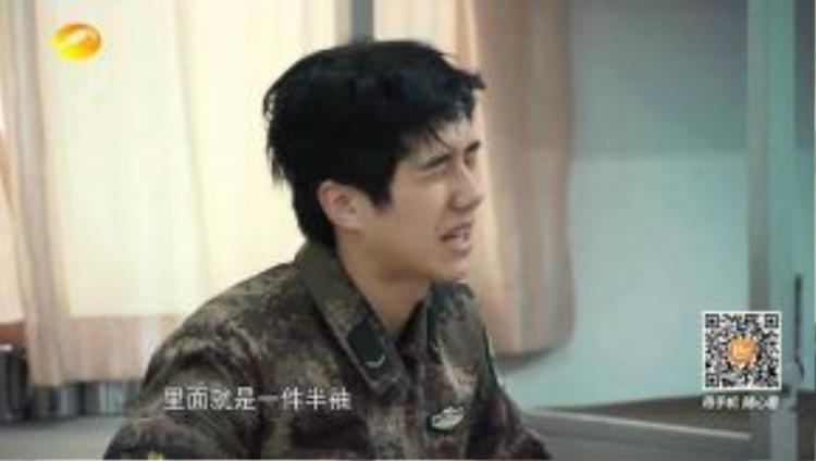 Dù còn trẻ, nhưng Hạo Nhiên luôn nghiêm túc với mỗi hành động, lựa chọn của mình.