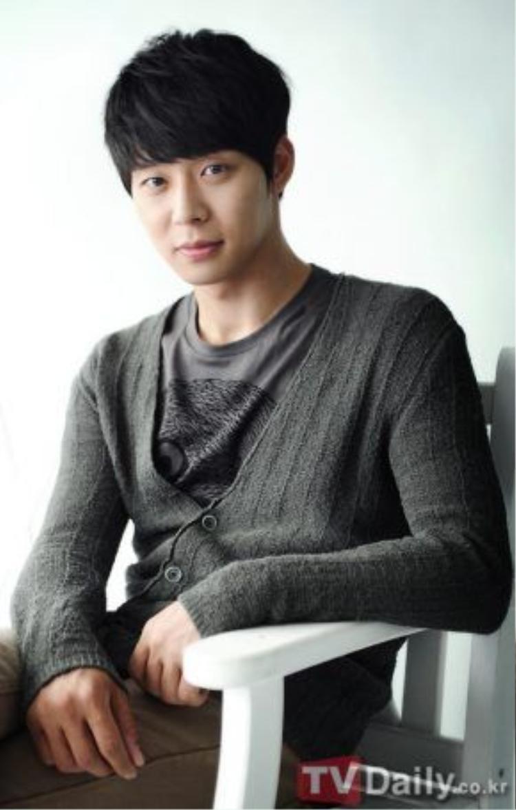 Chuyện gì đang xảy ra với Yoochun?