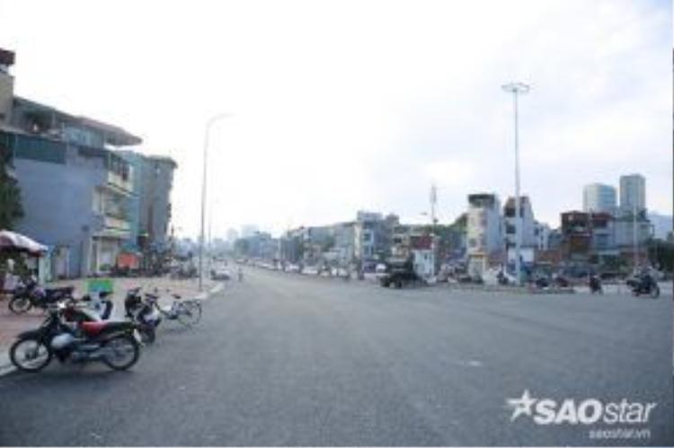 Để thực hiện dự án này, quận Hai Bà Trưng phải thu hồi 41.240 m2 đất tại 4 phường Đống Mác, Thanh Lương, Bạch Đằng, Thanh Nhàn, liên quan tới 670 hộ dân trong diện giải phóng mặt bằng.