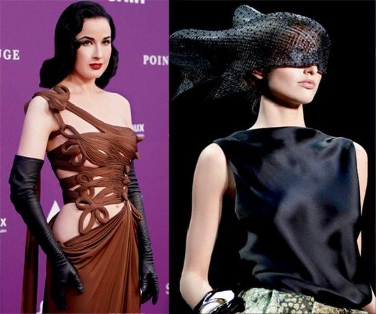 Nguồn gốc ít ai biết về những món đồ thời trang