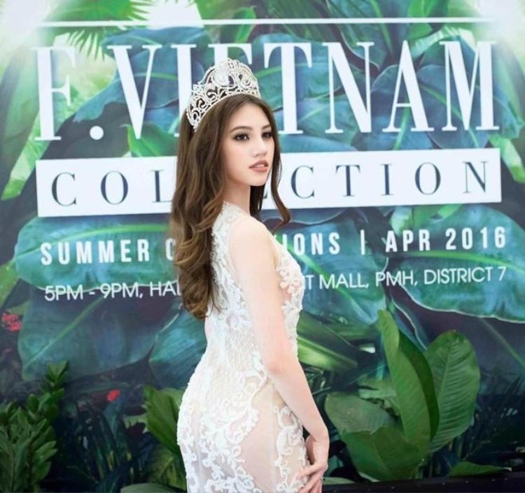 Dùng son nude tông lì sexy như Jolie Nguyễn