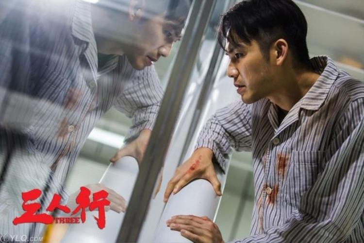 Soái ca kiểu mẫu Chung Hán Lương thắng lớn nhờ làm người xấu