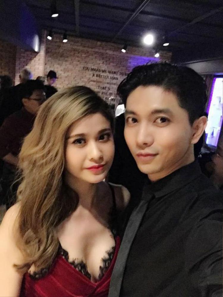 Công khai đính hôn, cuối cùng Trương Quỳnh Anh cũng chịu lên xe hoa với Tim