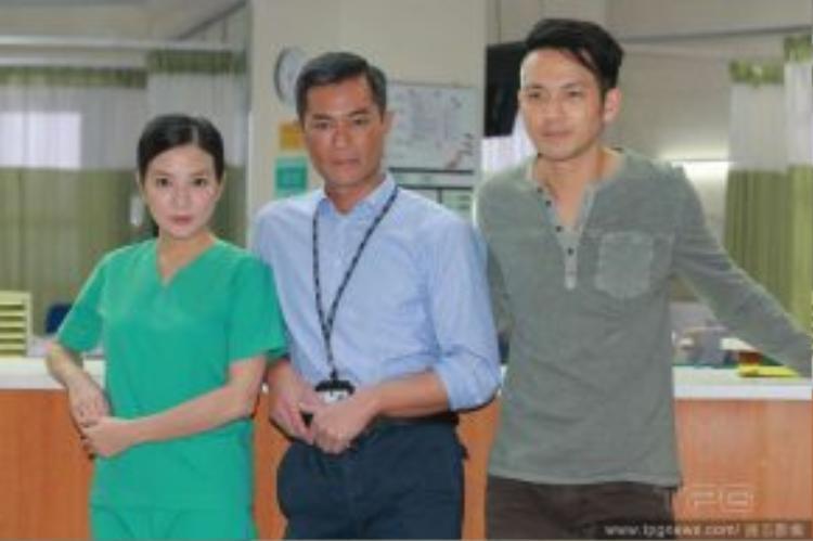Phim đánh dấu sự hợp tác lần đầu của 3 diễn viên hàng đầu làng phim Hoa ngữ: Triệu Vy, Cổ Thiên Lạc, Chung Hán Lương.