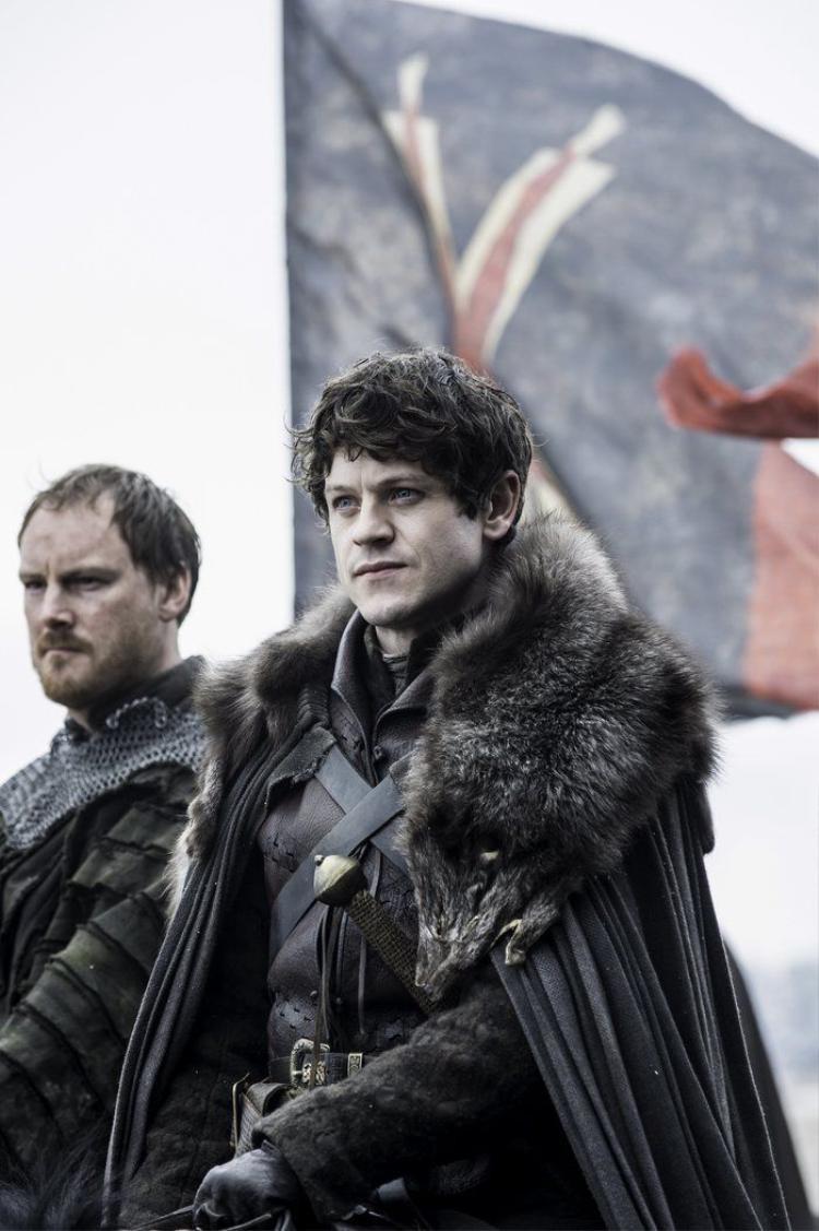 Cuộc chiến con hoang  Ngày tàn của Ramsay hay tập thứ 9 huyền thoại?