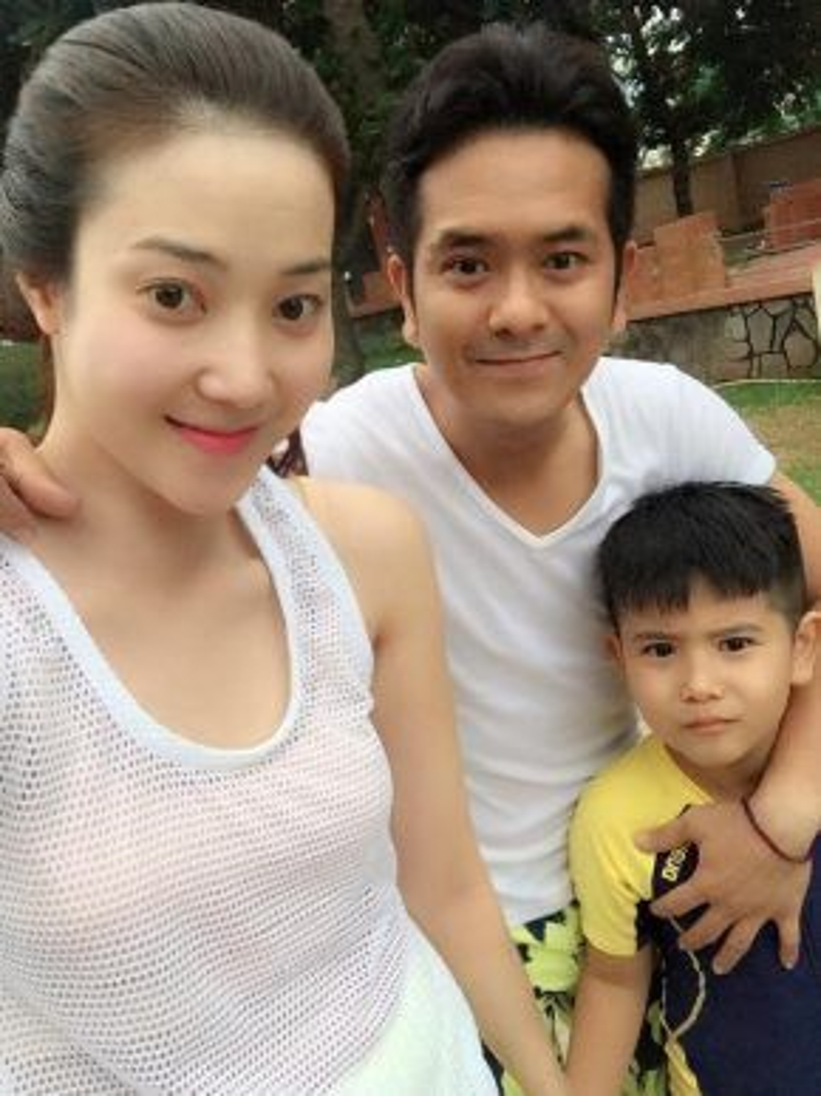Dù đã chia tay được hai năm, nhưng hiện tại lại xuất hiện nhiều tin đồn rằng Hùng Thuận và vợ cũ đã tái hợp với nhau.
