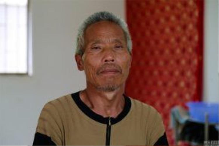 Ông Ma trở về nhà sau 3 năm mất tích