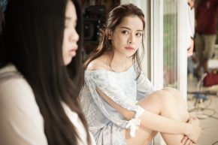 Bước sang tuổi 23, Chi Pu vẫn còn một hành trình dài cần bước tới trên con đường điện ảnh.