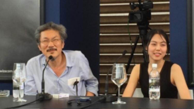 Vụ giật chồng của Kim Min Hee đang chấn động làn giải trí Hàn Quốc với những tình tiết không tưởng.