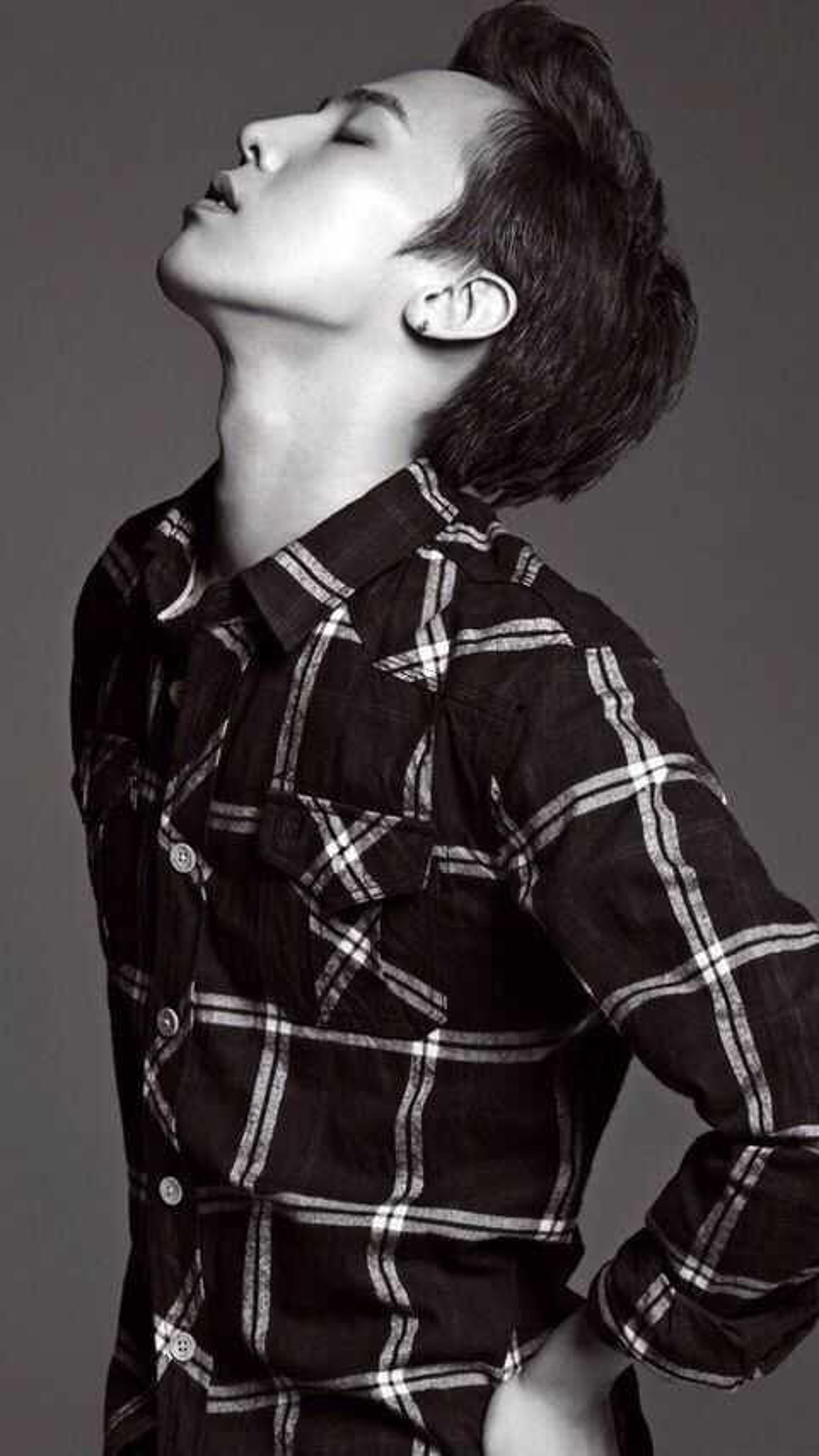 G-Dragon  Ông hoàng thời trang của showbiz Hàn