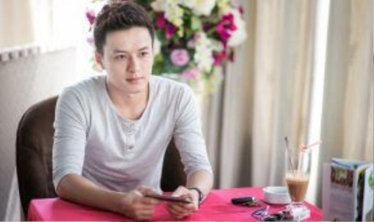 Dù được nhiều khán giả yêu mến nhưng Hồng Đăng vẫn quyết định sẽ rời xa màn ảnh trong vài năm.
