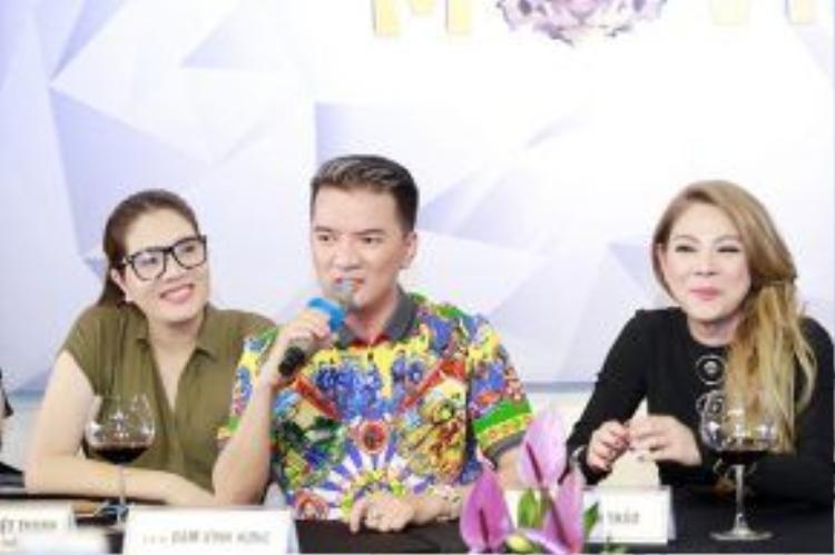 Đàm Vĩnh Hưng tiết rất ghét Thanh Thảo từ ngày đầu mới đi hát.