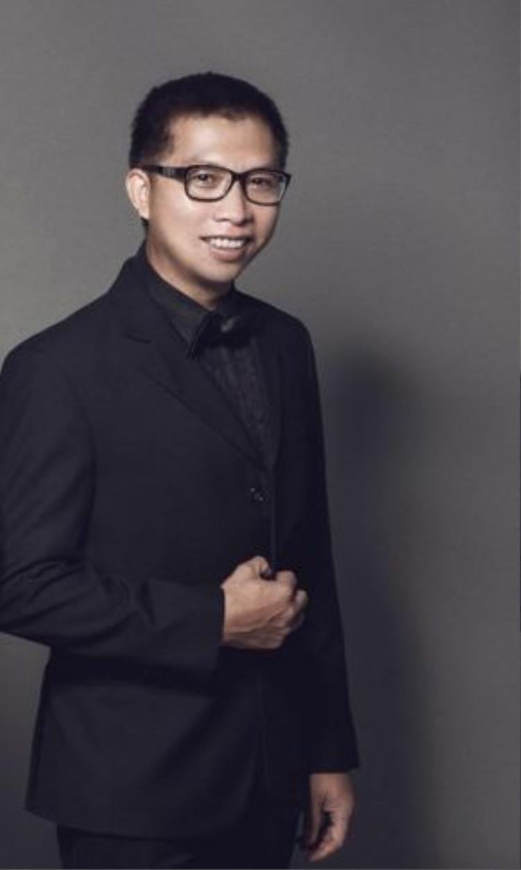 Nhiếp ảnh gia Phạm Hoài Nam