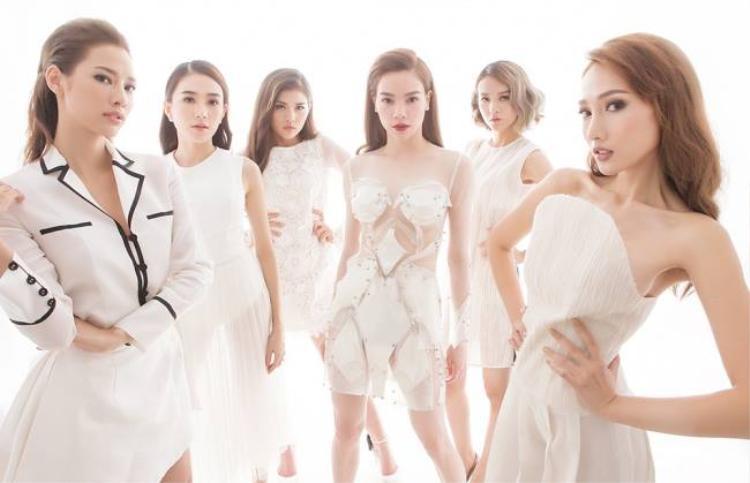 #Team Hồ Ngọc Hà: Với chị Hà, tốt thôi là chưa đủ