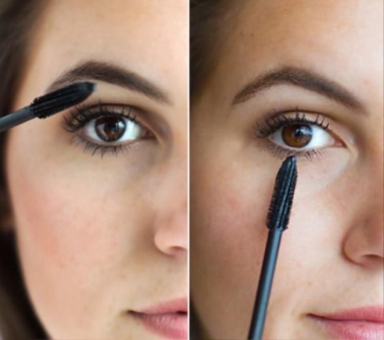 Các tip makeup kì quặc nhưng siêu hiệu quả trên mạng xã hội