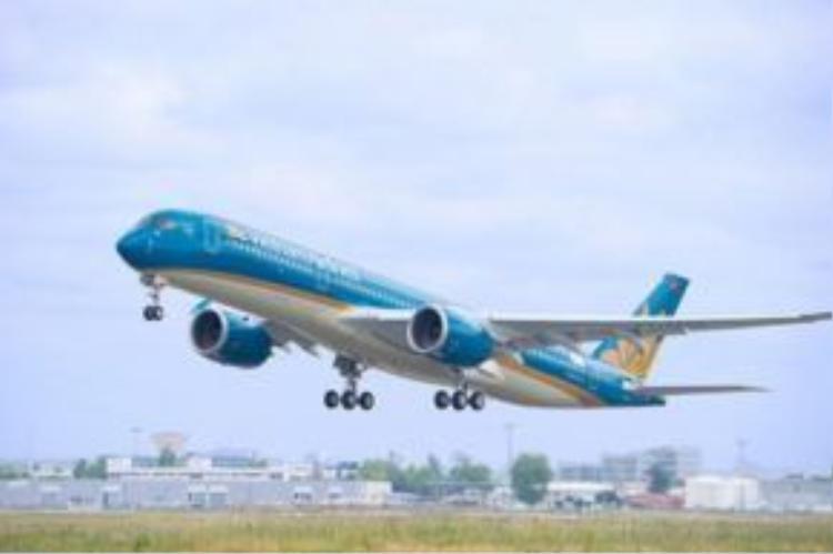 Có 3 chuyến bay nối chuyến qua Đài Loan của Vietnam Airlines bị ảnh hưởng
