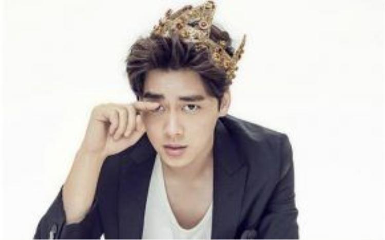 nam diễn viên Lý Dịch Phong xác nhận tham gia bộ phim trong vai Phương Mộc.