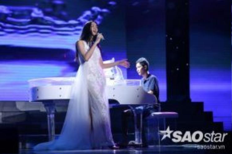 Giọng ca Trương Kiều Diễm sẽ mang đến một sáng tác mới mang tên Ngày dài.