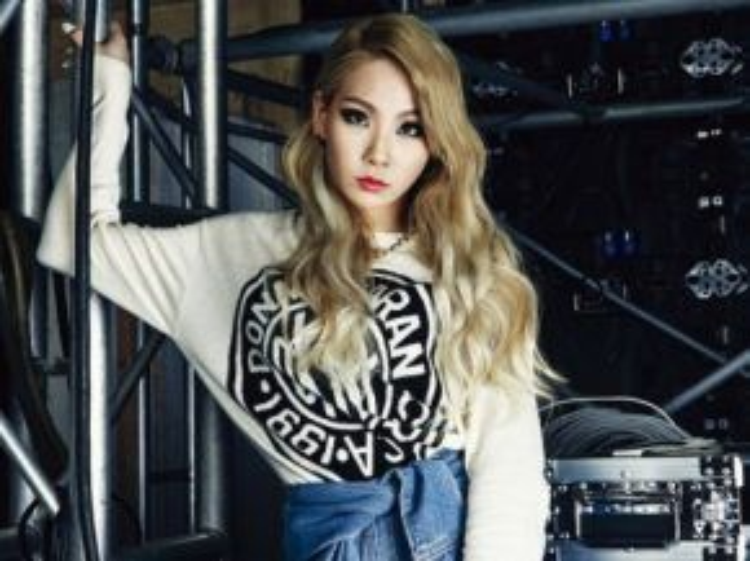 Với nữ ca sĩ CL, cơ duyên gặp gỡ chuyên viên trang điểm nổi tiếng Pat McGrath là một sự may mắn trong sự nghiệp của cô.