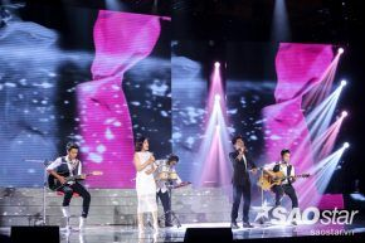 Ca khúc đã nhanh chóng chinh phục hàng triệu khán giả truyền hình.
