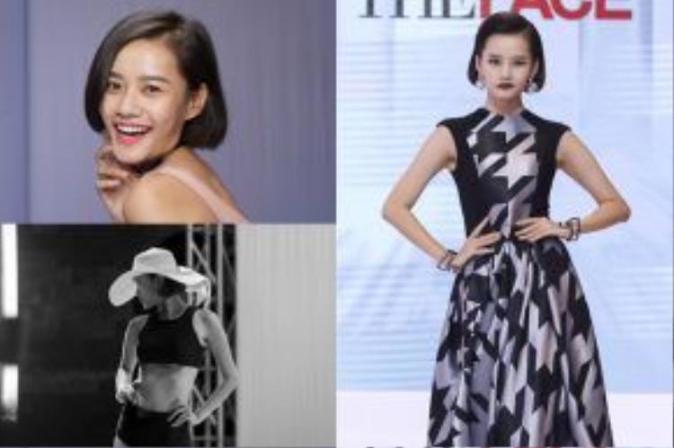 Mặc dù không chiếm sóng quá nhiều như các bạn còn lại, tuy nhiên Kim Chi đã kịp để lại một ấn tượng khá tốt trong mắt khán giả và đặc biệt là HLV Lan Khuê bởi những tư thế pose hình vô cùng chuyên nghiệp, gương mặt sắc cạnh cá tính và đặc biệt là biết làm chủ các góc đẹp nhất của gương mặt. Cô gái sinh năm 1992 đến từ Hải Phòng hứa hẹn sẽ là một ẩn số lớn của #TeamLanKhue tại The Face năm nay.