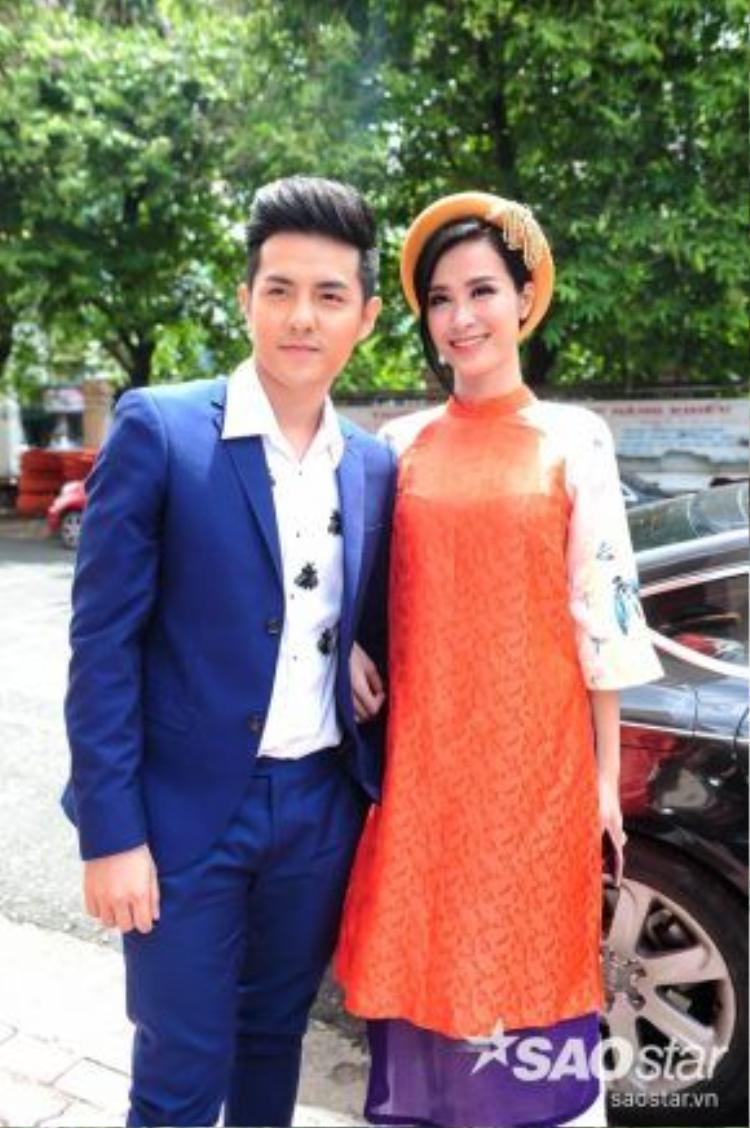 Cặp đôi HLV được chờ đợi nhất Đông Nhi - Ông Cao Thắng.