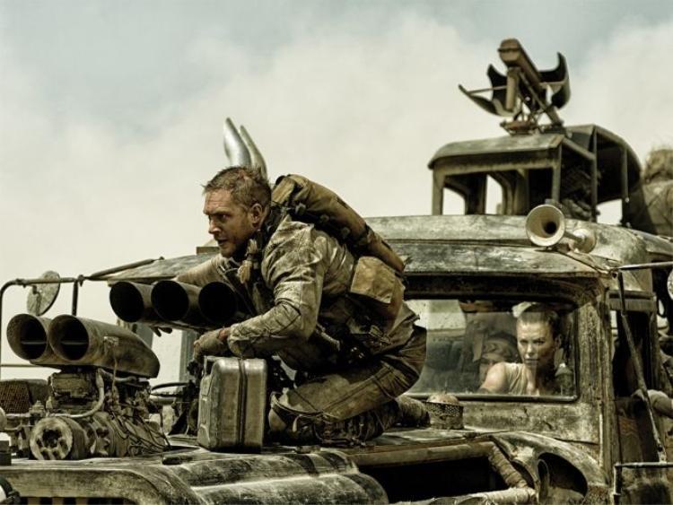 Đúng vậy, chúng ta phải chờ cả thập kỷ để được xem những phần phim này! (P.2)