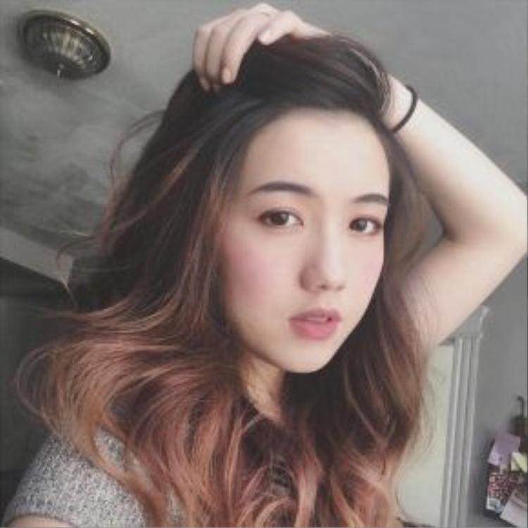 Mie Nguyễn