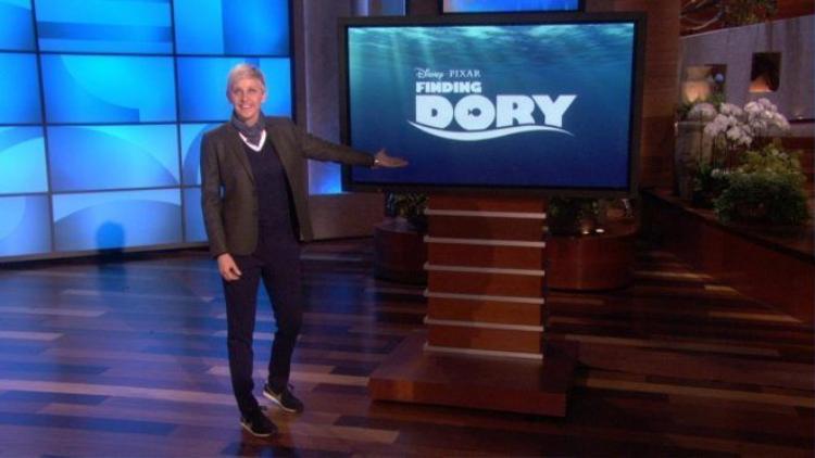 Hè này, du ngoạn biển mát rượi cùng Finding Dory