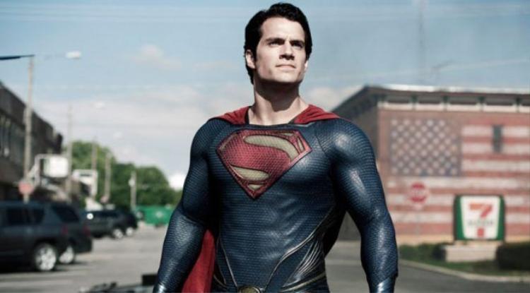 Chế độ tập luyện để trở thành một siêu anh hùng