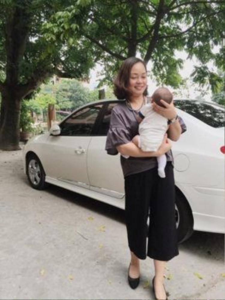 Ly Kute cho biết mẹ mình là một người ăn chay trường và theo Đạo Phật nhiều năm.