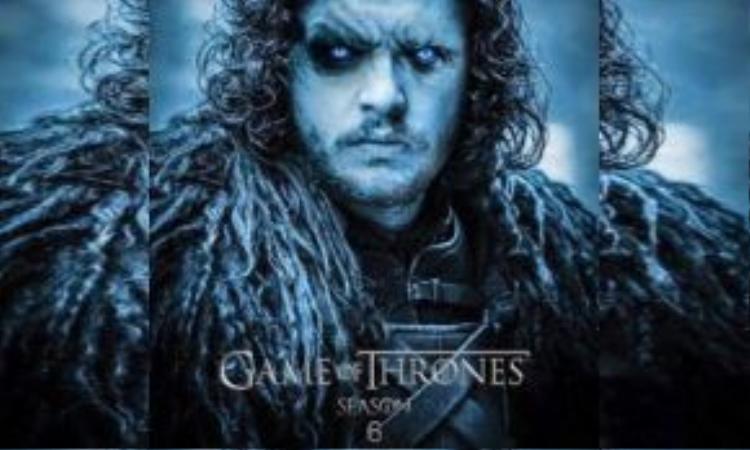 Series phim truyền hình nhiều phần Trò chơi vương quyền cực ăn khách đang tiếp diễn phần 6 trên kênh HBO.