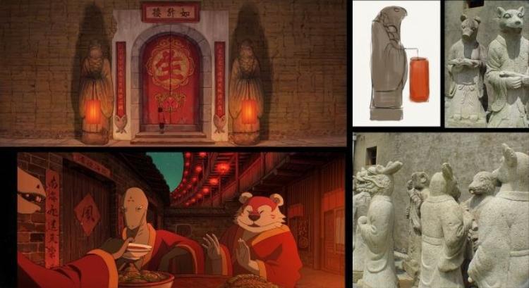 Đại Ngư Hải Đường  Bộ phim hoạt hình khiến cả tỷ người Trung Quốc chờ mong