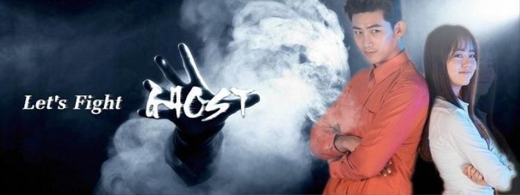 Let's Fight Ghost: Bộ phim kinh dị đáng yêu đến mức đáng sợ!