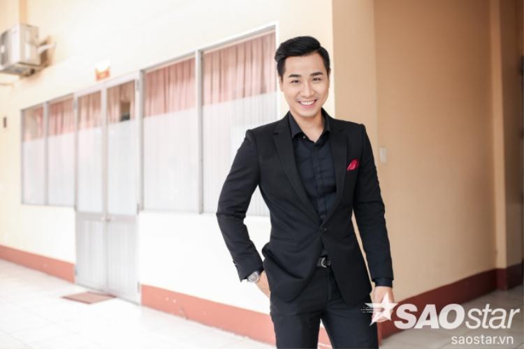MC Nguyên Khang sẽ chính thức đồng hành với Sing My Song - Bài hát hay nhất…