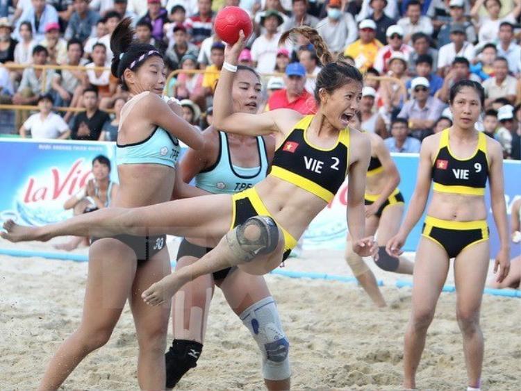Đoàn Thể thao Việt Nam đã giành được tổng cộng 52 HCV, 44 HCB và 43 HCĐ, qua đó giành vị trí nhất toàn đoàn chung cuộc.