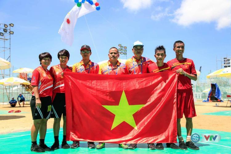 Đoàn thể thao Việt Nam giành vị trí nhất toàn đoàn ABG 5 với 52 HCV. Năm 2016 là một năm xuất sắc với đoàn Thể thao Việt Nam.