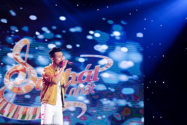 Minh Quý tự nhận mình là fan của ca sĩ Hồ Ngọc Hà.