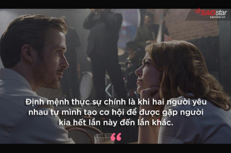 Những quy tắc tình yêu và cuộc sống bạn sẽ nhận ra sau khi xem La La Land  bộ phim của những trái tim thực tế