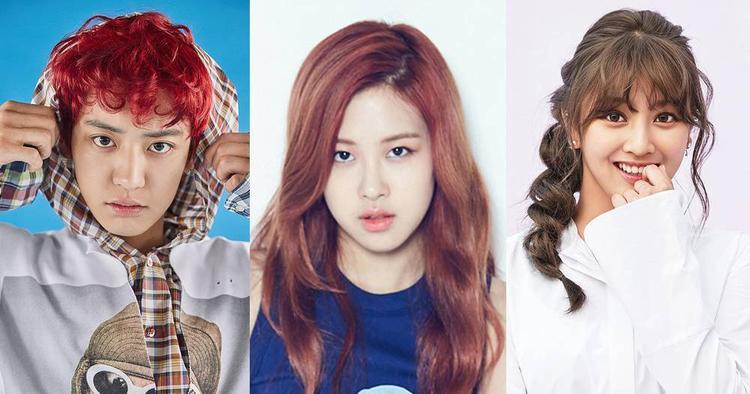 SM + YG + JYP: EXO Chanyeol, Black Pink Rosé và TWICE Jihyo sẽ xuất hiện cùng 10cm trong một tiết mục acoustic.