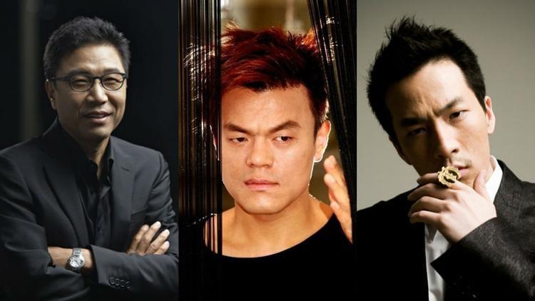 Có lẽ bạn sẽ không tin vào mắt mình nhưng đây là sự thật 100%: Trùm SM Lee Soo Man, trùm JYP Park Jin Young, producer phù thủy nhà YG - Teddy cùng máy tạo hit Yoo Young Jin sẽ xuất hiện với vai trò producer.