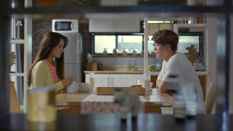 Linh - Junsu có khoảng thời gian tuyệt vời ở Hàn Quốc.