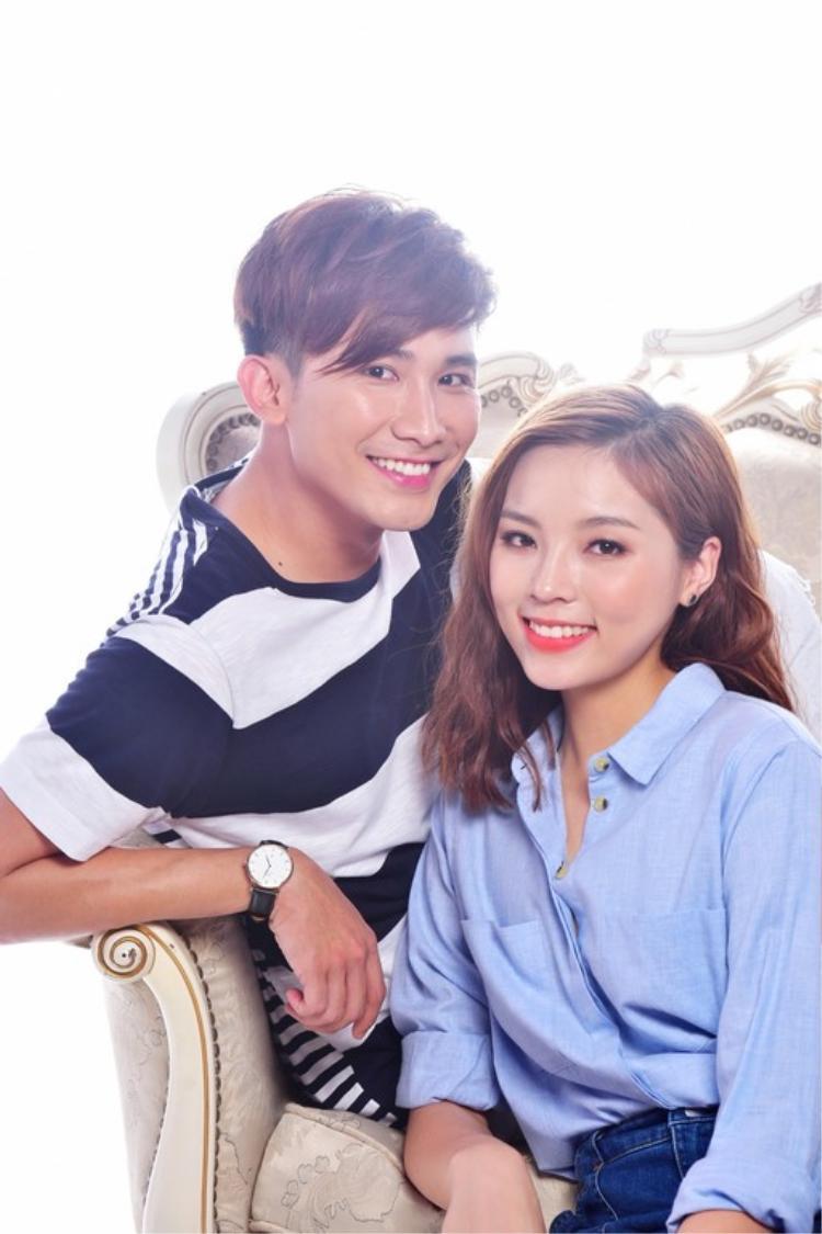 Bộ đôi hứa hẹn là một ẩn số thú vị của làng nhạc Việt.