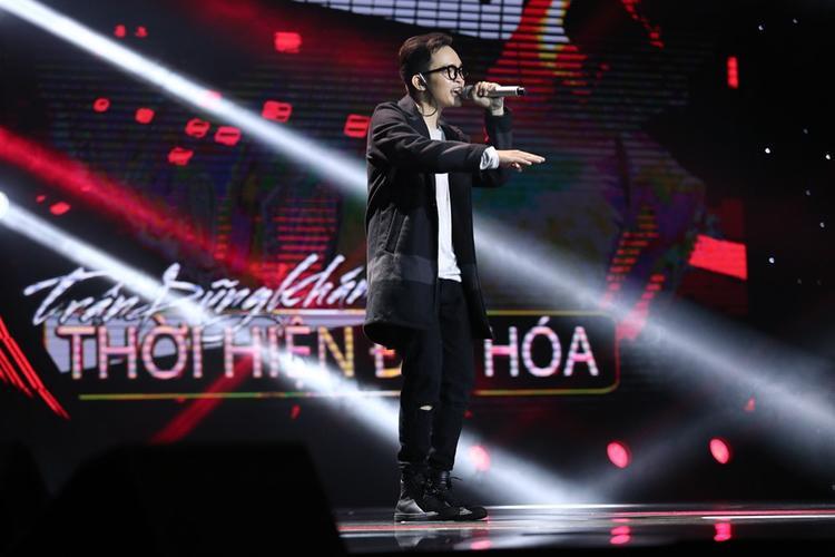 Hồi ức Phan Mạnh Quỳnh, Chí Phèo Bùi Công Nam chinh phục hoàn toàn HLV Sing My Song  Bài hát hay nhất