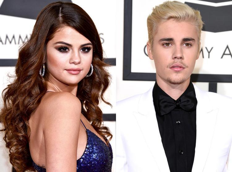 """Hậu chia tay, Selena Gomez và Justin Bieber đã có một """"tuyên chiến"""" với nhau vào năm nay."""