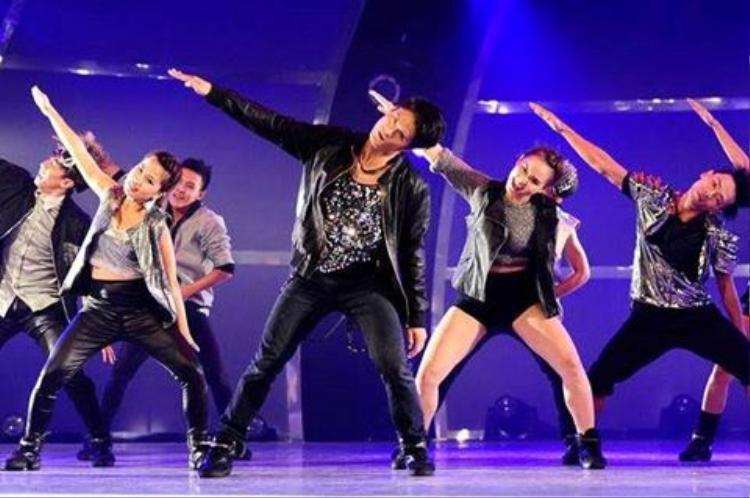 Lâm Vinh Hải là một trong số các biên đạo được nhiều ca sĩ tin tưởng giao trọng trách thực hiện các màn vũ đạo. Đối với anh, nhảy múa là cuộc sống, niềm đam mê bất tận.