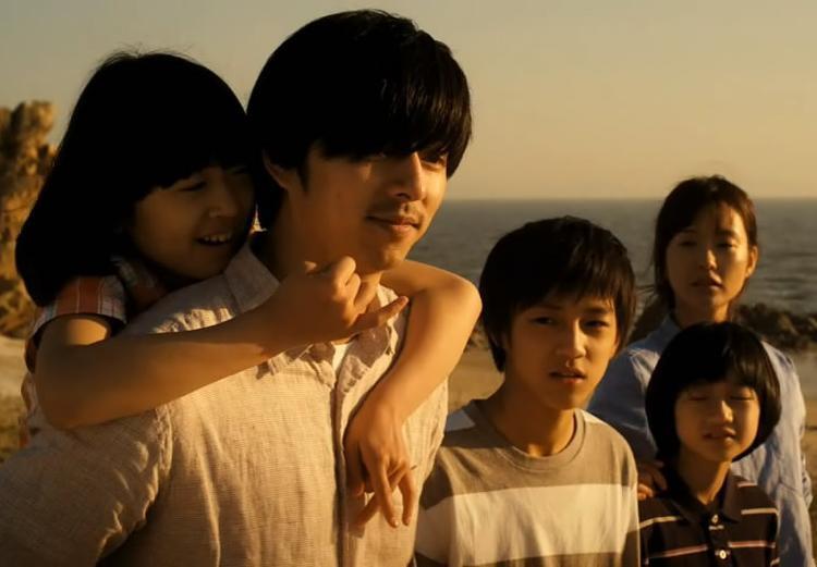Phim anh có thể đã hết, Train to Busan có thể đã không còn là cơn sốt, nhưng anh vẫn cứ nổi thôi! (Một cảnh trong Silenced).