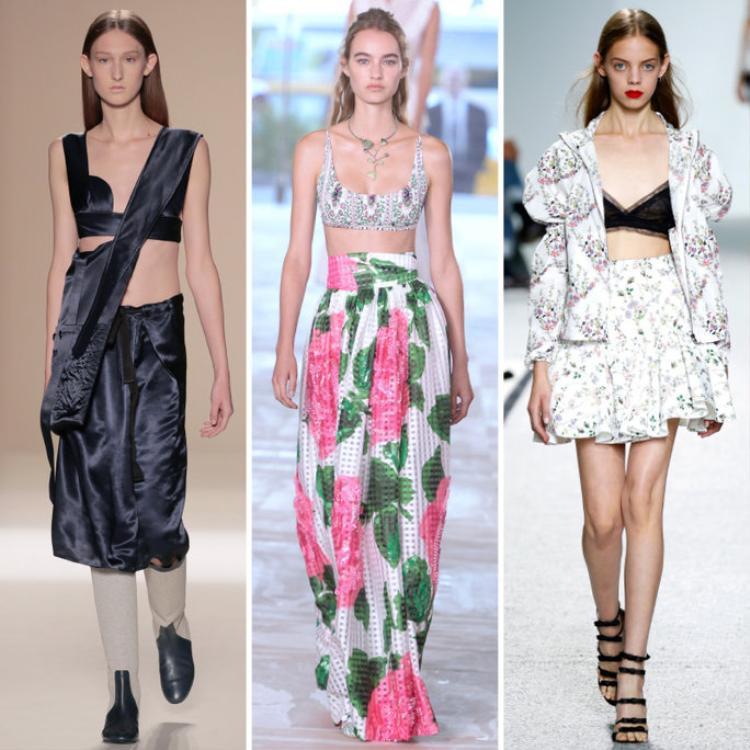 4 xu hướng trang phục chắc chắn sẽ phá đảo thế giới ảo trong mùa mốt 2017